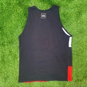 Young & Reckless Shirts - Young and Reckless Cotton Tank-Top Size Small